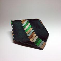 Tie No.: 214 -  Creation Louis Dor - **** Commodore Trevira - 12cm breit