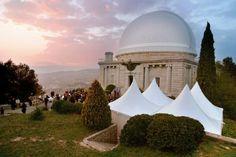 Observatoire de la Côte d'Azur - Lieu exceptionnel situé à Nice !