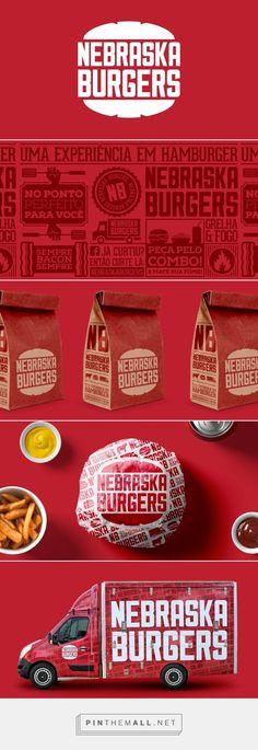 32 Best Ideas For Food Truck Packaging Ideas Brand Identity Burger Branding, Burger Packaging, Food Branding, Food Packaging Design, Restaurant Branding, Logo Food, Brand Packaging, Branding Ideas, Packaging Ideas