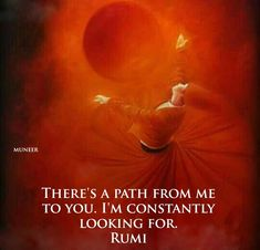 Rumi Love, 3rd Eye, Let It Be, Inspirational