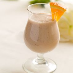 Use these healthy smoothie recipes to mix up the perfect portable meal or snack in minutes.