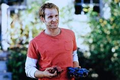 Stands his ground (knows when not to just say what you want to hear) (Josh Lucas as Jake in Sweet Home Alabama)