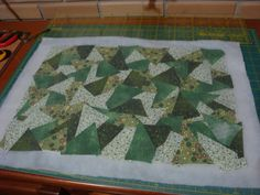 Quilts, Blanket, Bed, Home, Salads, Stream Bed, Quilt Sets, Ad Home, Blankets
