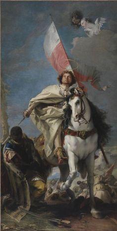 Gian Battista Tiepolo