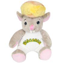 Wisconsin Souvies® Cheese Mouse