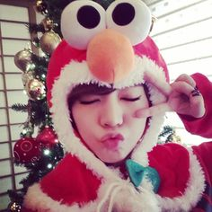 Merry Christmas from Sunny Kim Hyoyeon, Sooyoung, Yoona, Sunny Snsd, Girls Image, Korean Women, Girls Generation, Girl Pictures, Kpop Girls