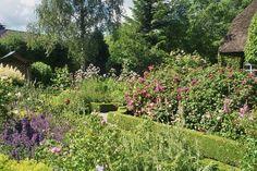 """""""Zauberhafte Gärten zwischen Schleswig und Schlei"""" 2009, Garten in Dannewerk"""