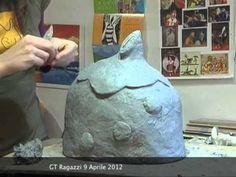 GT Ragazzi - Rai Gulp - The Paper Cirkus part.2 - YouTube