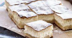 Semlerutorna som tar nätet med storm – enkelt och himmelskt gott Sweet Desserts, No Bake Desserts, Bagan, Baking Recipes, Cake Recipes, Norwegian Food, Swedish Recipes, Bakery, Sweet Treats