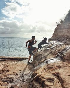 Things can only go upwards once you're moving health & fitness inspiration ~ Ascend Fit Getting Out, Auckland, Long Weekend, Fitness Inspiration, Health Fitness, Explore, Workout, Beach, Instagram