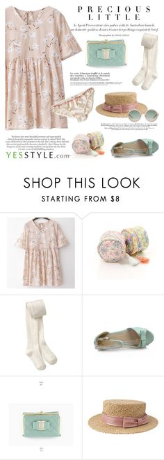"""""""Sweet"""" by purpleagony ❤ liked on Polyvore featuring Agent Provocateur, Cloud Nine, Old Navy, Pastel Pairs, Liberty and 3.1 Phillip Lim"""