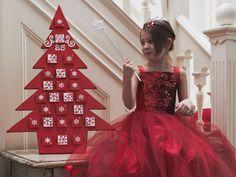 Créez votre calendrier de l'Avent personnalisé pour Noël