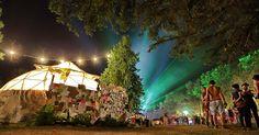 Shambala Music Fest, USA