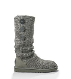 Free Shipping & Free Returns for the Authentic UGG® Women's Lattice Cardy Boot. Shop all of our classic styles at UGGAustralia.com