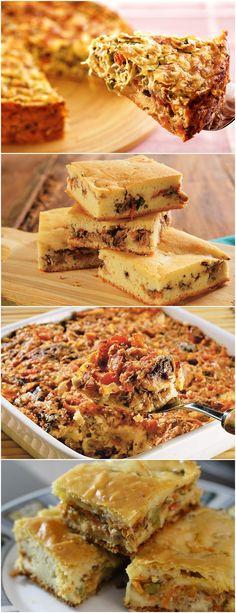 MUITO SABOROSA ESTA TORTA DE SARDINHA DE LIQUIDIFICADOR; Veja Aqui >>> 4 colheres (sopa) de queijo parmesão ralado #receita#bolo#torta#doce#sobremesa#aniversario#pudim#mousse#pave#Cheesecake#chocolate#confeitaria