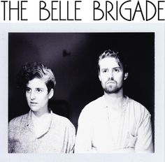 We review Just Because by The Belle Brigade