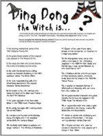 halloween scary synopsis horror movie trivia 3 95 halloween rh pinterest com printable trivia questions and answers print halloween trivia games