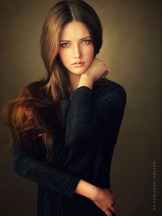 Nadya by Sean Archer on 500px