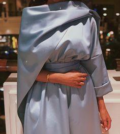 Arab Fashion, Muslim Fashion, Modest Fashion, Fashion Outfits, Sporty Fashion, London Fashion, Fashion Women, Hijab Evening Dress, Hijab Dress Party