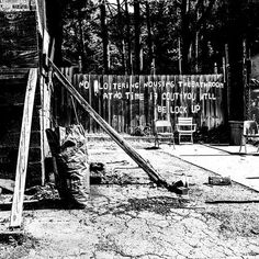 No Loitering. Kodak Tri-X TX400, Rolleiflex Automat K4, Zeiss Opton Tessar 75mm f/3.5. © Jim Fisher