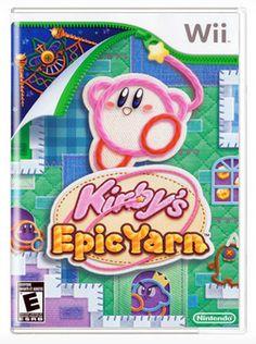 Groupon: Kirby's Epic Yarn WIi Game Just $6.99 ($2.99 Shipping) - http://coupons.mynewsportal.net/2013/03/groupon-kirbys-epic-yarn-wii-game-just-6-99-2-99-shipping/
