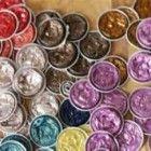 sieraden van koffie cups | Sieraden maken van nespressocups | Hobby en Overige: Diversen