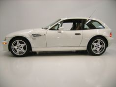 2002 BMW M Coupe My Dream Car, Dream Cars, Used Cars Movie, Monster Garage, Bmw Cars, Automotive Design, Cars Motorcycles, Luxury Cars, Benz