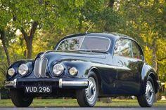 Bristol 403 1953.