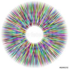 Vektor: Farbexplosion 2