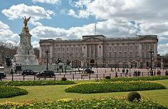 Buckingham Palace can't wait till march