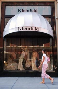 """If only to window shop!yes, I admit I am a """"Say Yes to the Dress"""" Reality TV junkie"""