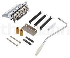 Fender American Strat Tremolo CH New