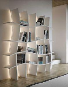 Bookshelves, Bookcase, Cabinet Makers, Shelving, Home Decor, Shelves, Bookcases, Decoration Home, Room Decor