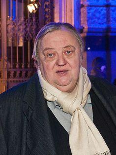 Dieter Pfaff Schauspieler / Regisseur 1947 -2013 R.I.P