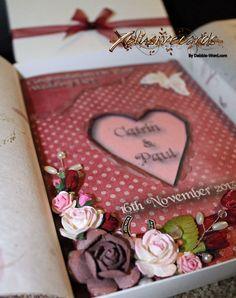 wedding card www.facebook.com/xclusivecards