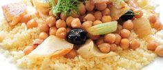 Alegra tus platos con influencia de cocina árabe