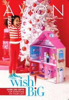Avon Campaign 25 2015 Brochure Online http://youravon.com/sgobble