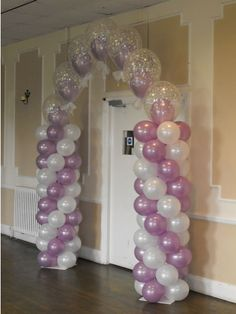 Balloon Training Course