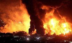 Petróleos Mexicanos (Pemex) confirmó que 26 trabajadores murieron y 46 resultaron heridos en un incendio ocurrido ayer por la mañana en el Centro Receptor de Gas y Condensados de Pemex Exploración y