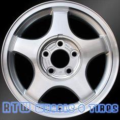 Chevy Impala Monte Carlo 16' Factory Wheel Original OEM Rim 5082