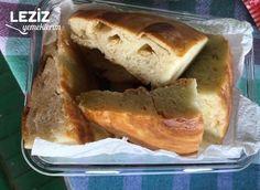 Erzurum Ketesi Banana Bread, French Toast, Breakfast, Desserts, Food, Morning Coffee, Tailgate Desserts, Deserts, Essen