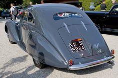 Alfa Romeo 6C 2300 B Pescara Berlinetta (1937)