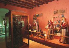 Jordan Folklore Museum, Amman, Jordan