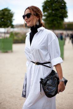 Trend de Inverno: Gola Olímpica #trends #fashion #winter