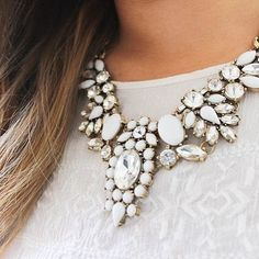 Tag a friend! {reference: #necklace: CHN041}  We heart @alicemouse1 as our #happinessfeatureoftheday ! Tag @happinessbtq and #happinessbtq for a chance to be featured!  #favorite #loveit #pretty