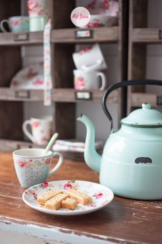 Syl loves, GreenGate, Cath Kidston