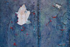Cores e Texturas III - Por Lucielle Kanzawa