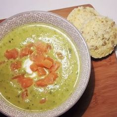 Healthy Recepies, I Love Food, Guacamole, Hummus, Cantaloupe, Paleo, Food And Drink, Low Carb, Lunch