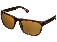 06c49eaf68 Electric Eyewear Knoxville Polarized (Tortoise Shell M1 Bronze Polar) Sport  Sunglasses. Born and bred with hard lines timeless design traits and Italian  ...