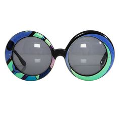 1stdibs   Emilio Pucci Sunglasses